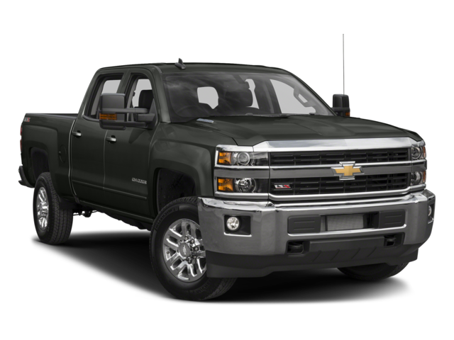 new 2017 chevrolet silverado 2500hd lt crew cab pickup in naperville t6234 chevrolet of. Black Bedroom Furniture Sets. Home Design Ideas